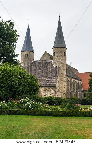 Abbey Mollenbeck, Germany