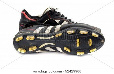 Black Cleats
