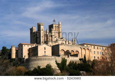 Beziers Castle
