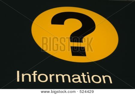 Sign Information