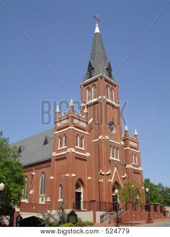 Big City Church