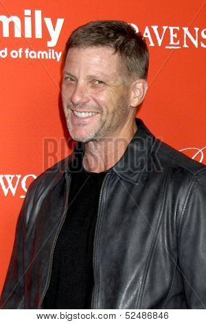 LOS ANGELES - OCT 15:  Doug Savant at the