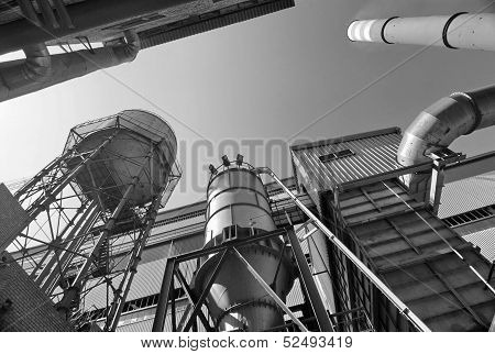 Industrial Object