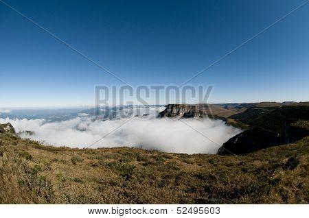 Top Of The World, Santa Catarina - Brazil