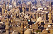 View of Cairo