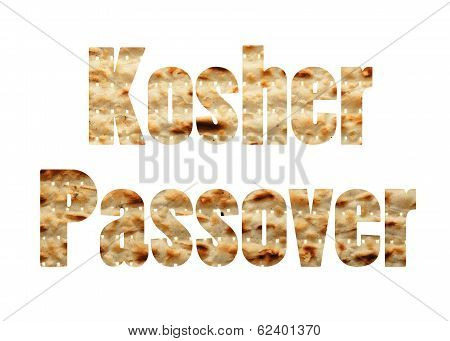 kosher Passover