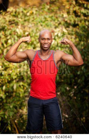 Fitness muscular