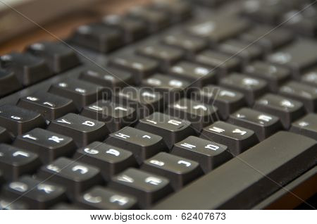 Hebrew/english Keyboard