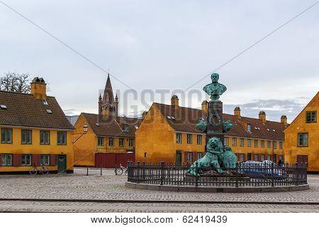 Nyboder, Copenhagen