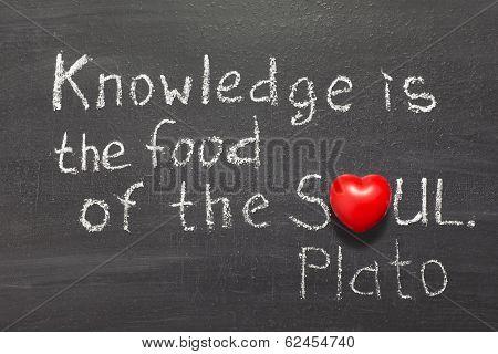 Food Of Soul