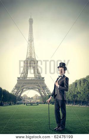lord in paris