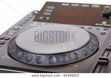 Cd Player