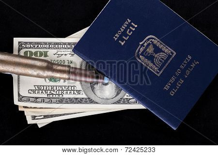 Dollars For Kill