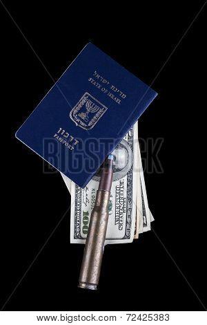 Passport Killer