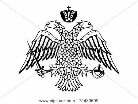 Greek Orthodox Church Flag