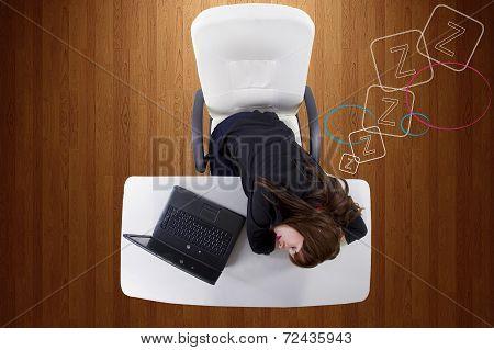 Lazy Secretary