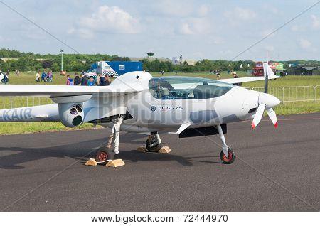 Surveillance Plane