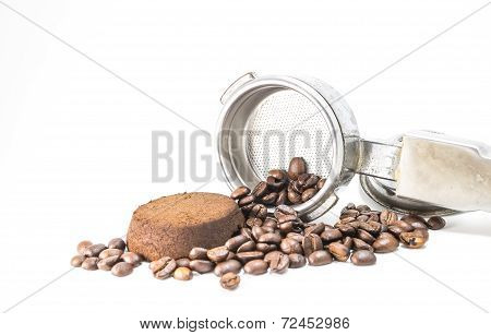 Espresso Portafilter