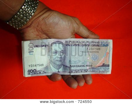 One Hundred Peso