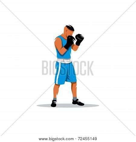 The Boxer Vector Sign