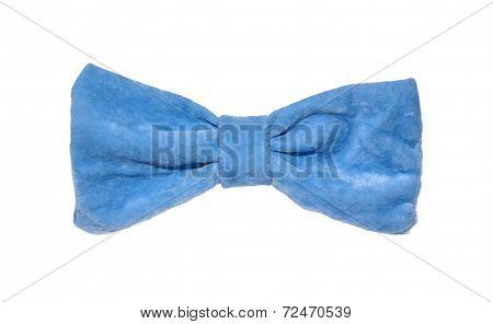 Bow-tie Blue