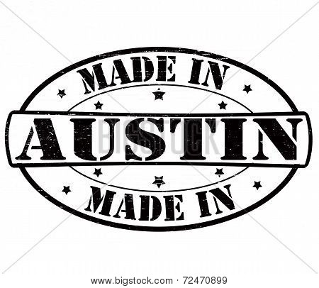 Made In Austin