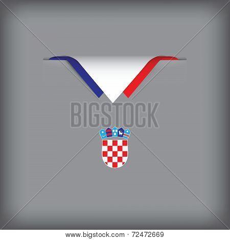 Color Combination Croatia