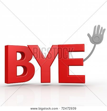 Bye Word