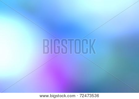 Colorful Multi Colored Defocused Abstract Photo Smooth Background