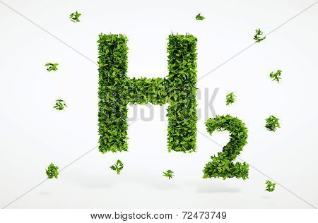 Alternative Ecology Hydrogen Concept