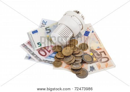 Heating, Running Costs, Money, Real property