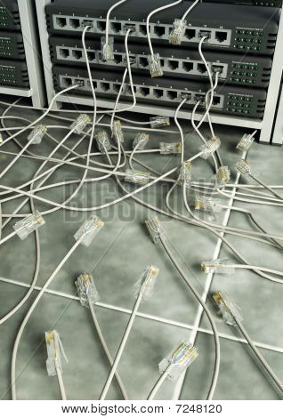 Ceowded Computer Networking