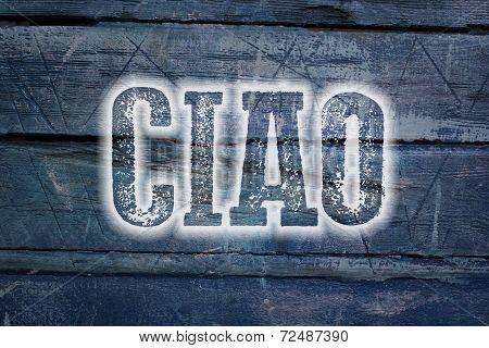 Ciao Concept