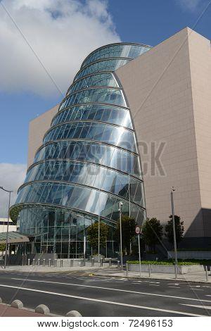 Modern Building Dublin