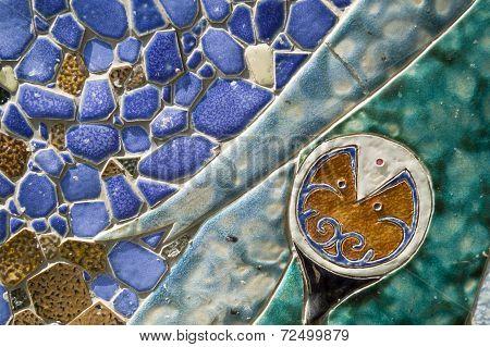 Mosaic Ceramic
