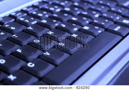 Computer's Keyboards