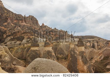 Pasabag Cappadocia 1