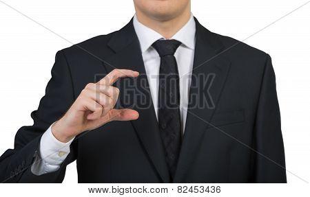 Invicible Business Card