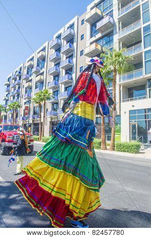 Fiesta Las Vegas