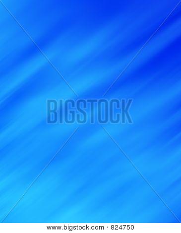 blau blur