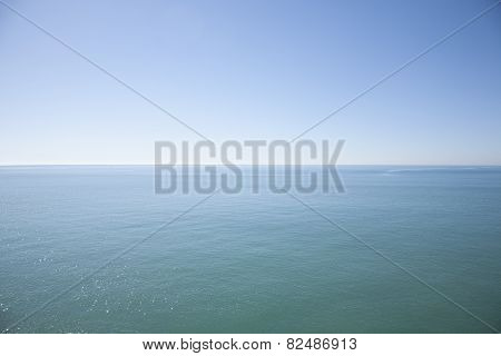 Sea Horizon