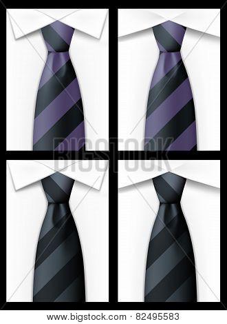 tie backgound