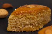 image of baklava  - Ramadan Sweet  - JPG