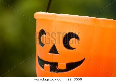 pail hallowen