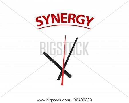 Time On Synergy