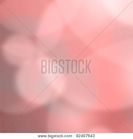 Blurry Soft Abstract  Background