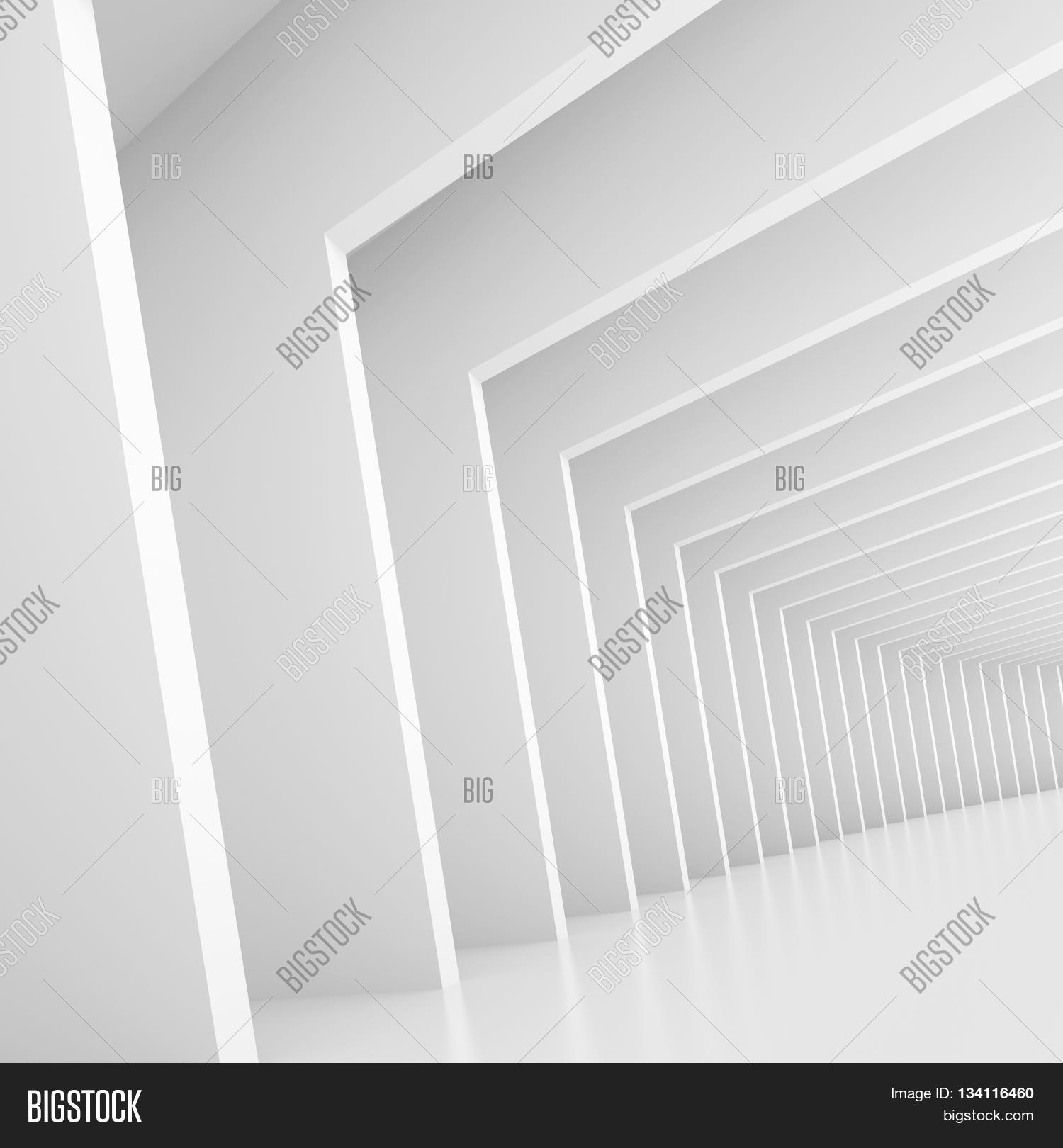 Architecture Design Background abstract architecture design. white modern background. modern
