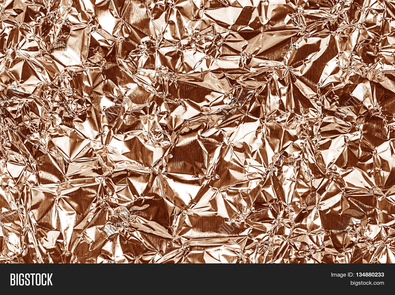Pics For Gt Rose Gold Foil Texture