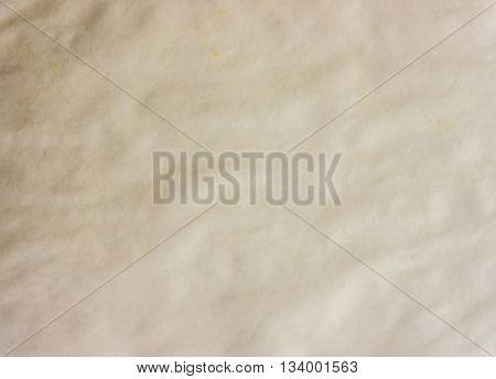 Paper texture.