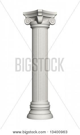 Architecture column